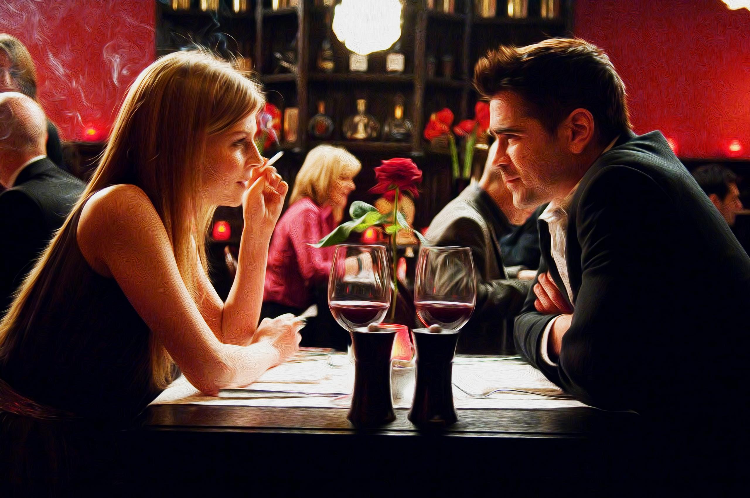 Dating A Guy or Girl in Atlanta vs New York City... #Letsdiscuss