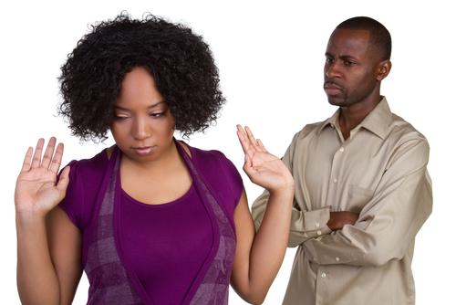 Why women attract Broken Men...
