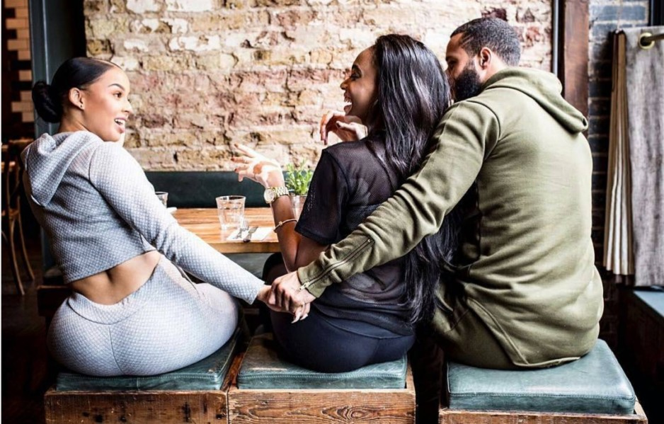 Is it worth the trouble to break up someone else's relationship because you want to have what that couple has and will do anything to have it?