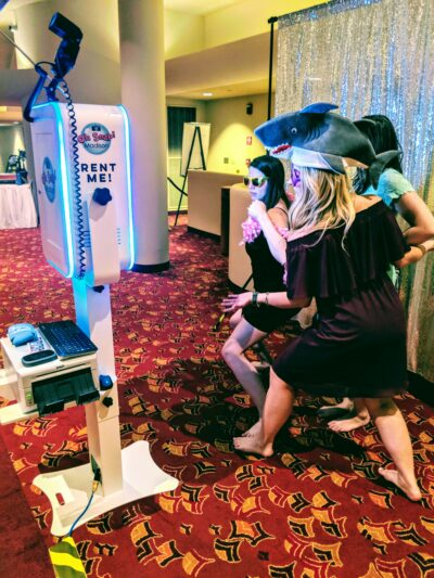 Photo Booth Rental Madison WI
