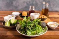 Miso Lime Dressing