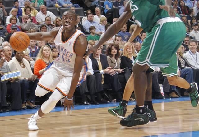 Fantasy Basketball Reggie Jackson