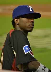 Jurickson Profar - Fantasy Baseball