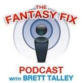 Fantasy Baseball Podcast