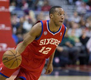 Fantasy Basketball Evan Turner