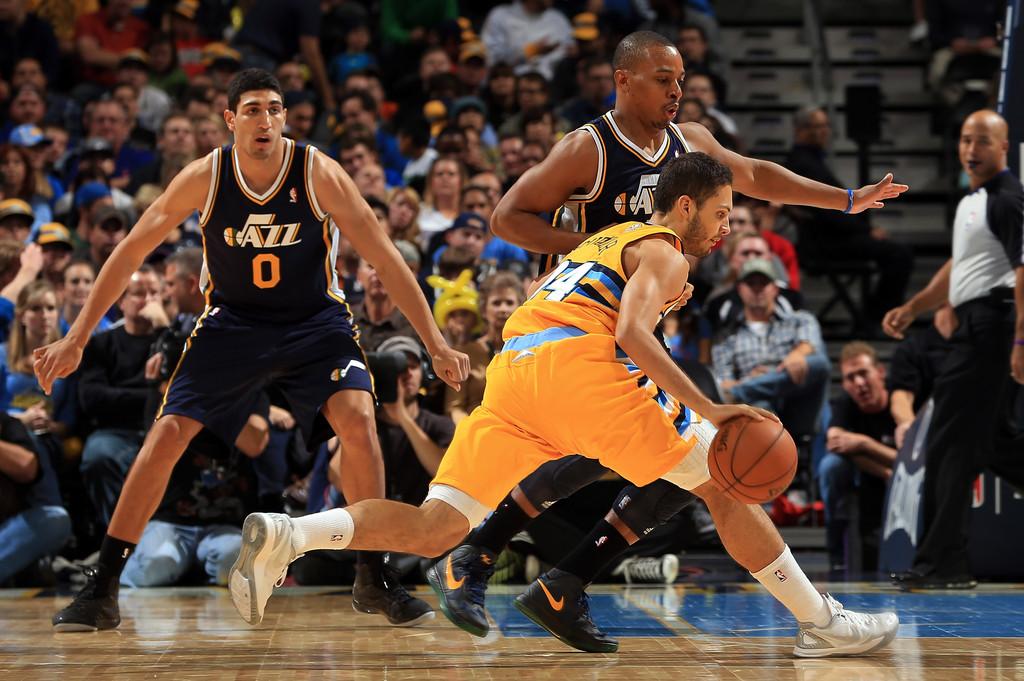 Fantasy Basketball Evan Fournier