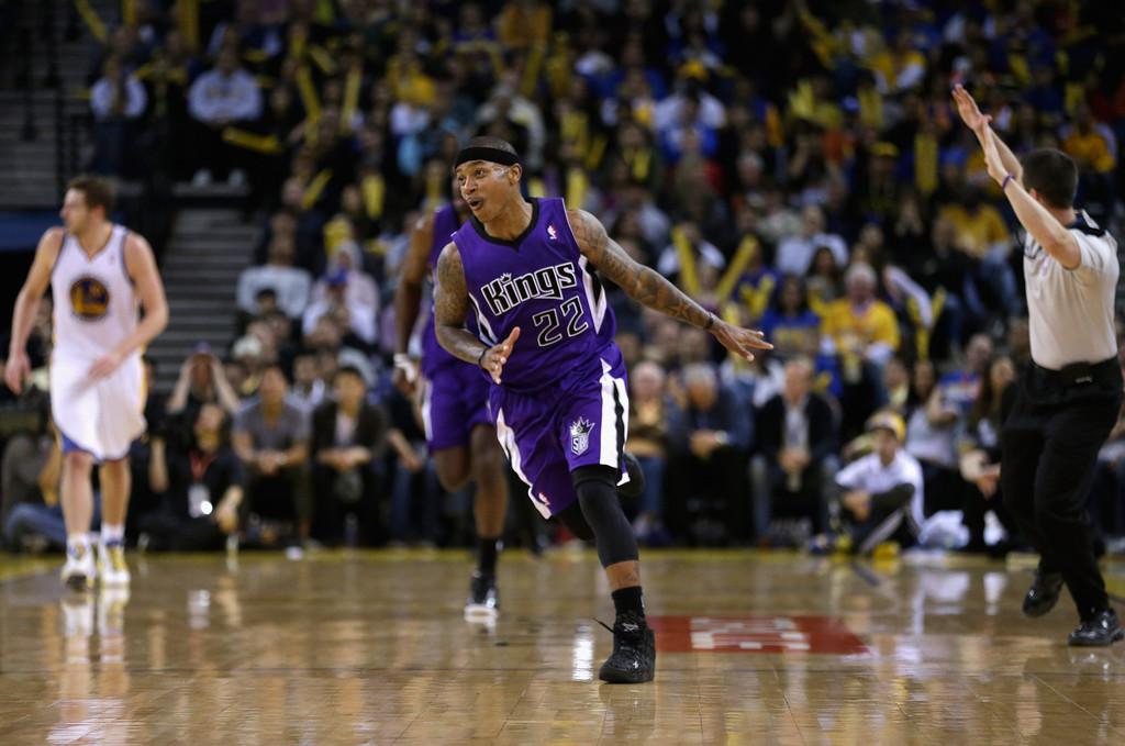 Fantasy Basketball Isaiah Thomas