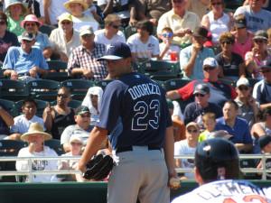 Fantasy Baseball Jake Odorizzi