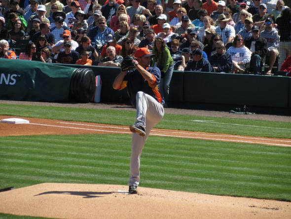 Fantasy Baseball Jarred Cosart