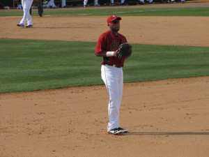 Fantasy Baseball Jonathan Singleton