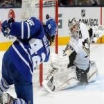 The Leafs are expecting big things from their first-line center in 2013
