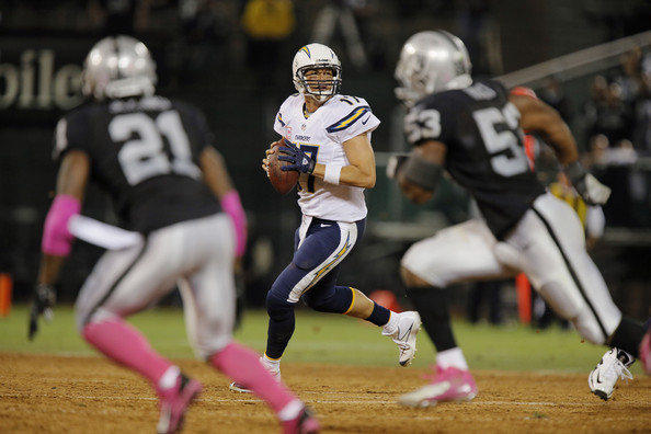 Fantasy Football Philip Rivers