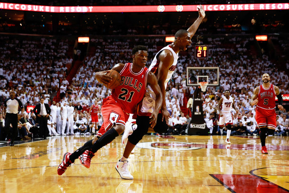 Fantasy Basketball Jimmy Butler