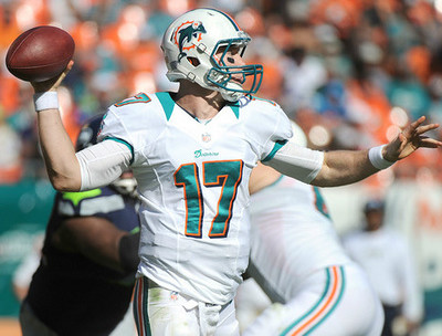 Ryan Tannehill - QB - Dolphins photo by: lassenpkt