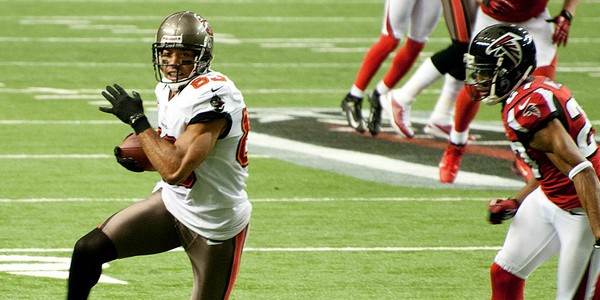 Vincent Jackson - photo by: football schedule on flickr