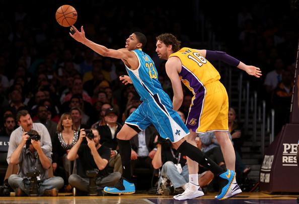 Anthony Davis Fantasy Basketball