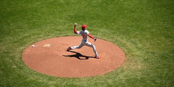 Cole Hamels Fantasy Baseball