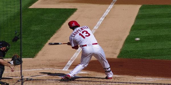 Matt Carpenter Fantasy Baseball