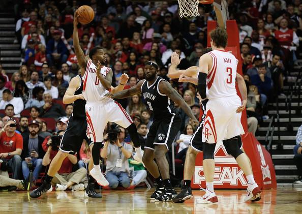 Fantasy Basketball Aaron Brooks