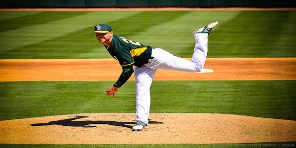 Scott Kazmir Fantasy Baseball
