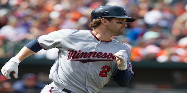 Brian Dozier Fantasy Baseball