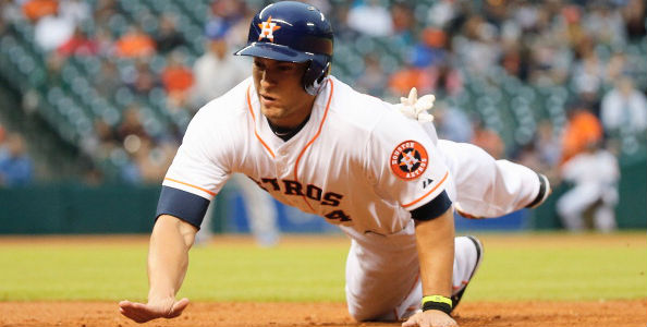 George Springer Fantasy Baseball