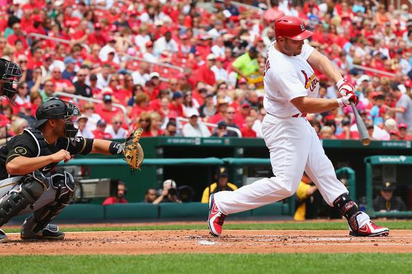 Matt Holliday Fantasy Baseball