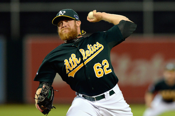 Sean+Doolittle+Division+Series+Detroit+Tigers+8sdFuNyAfyml