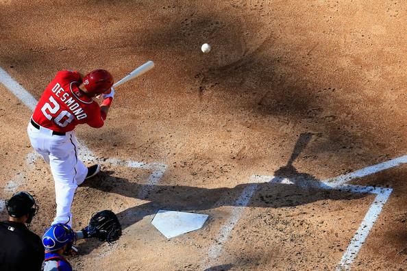 Ian Desmond Fantasy Baseball