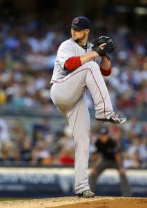 Jon Lester fantasy baseball