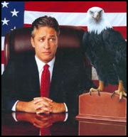 Jon Stewart's America (The Book)