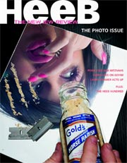 Heeb Photo Issue
