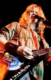 Mustaine