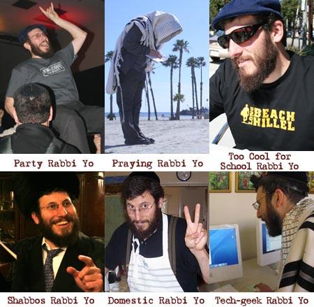 Rabbi Yo