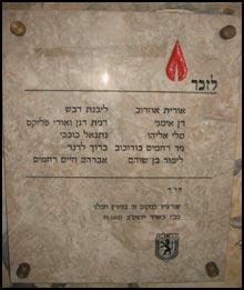 Zicharon