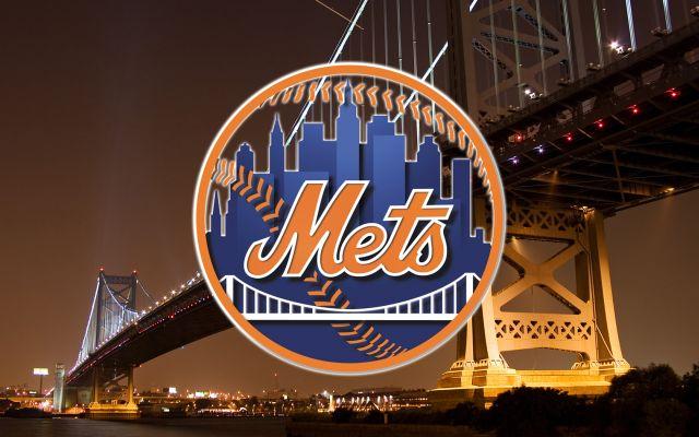 Mets-Bridge