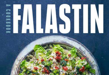 Falastin Cookbook