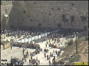 Jerusalem, today 10:01 am