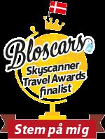 Bloscar Travel Award
