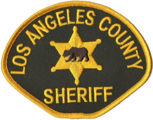 Los Angeles County Sheriff