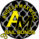 Angela Maxwell Bail Bonds logo
