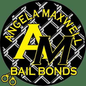 Angela Maxwell Bail Bonds logo