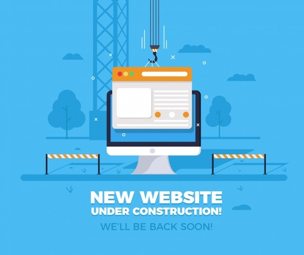 NEW SITE, NEW LOOK, SAME GREAT SERVICE