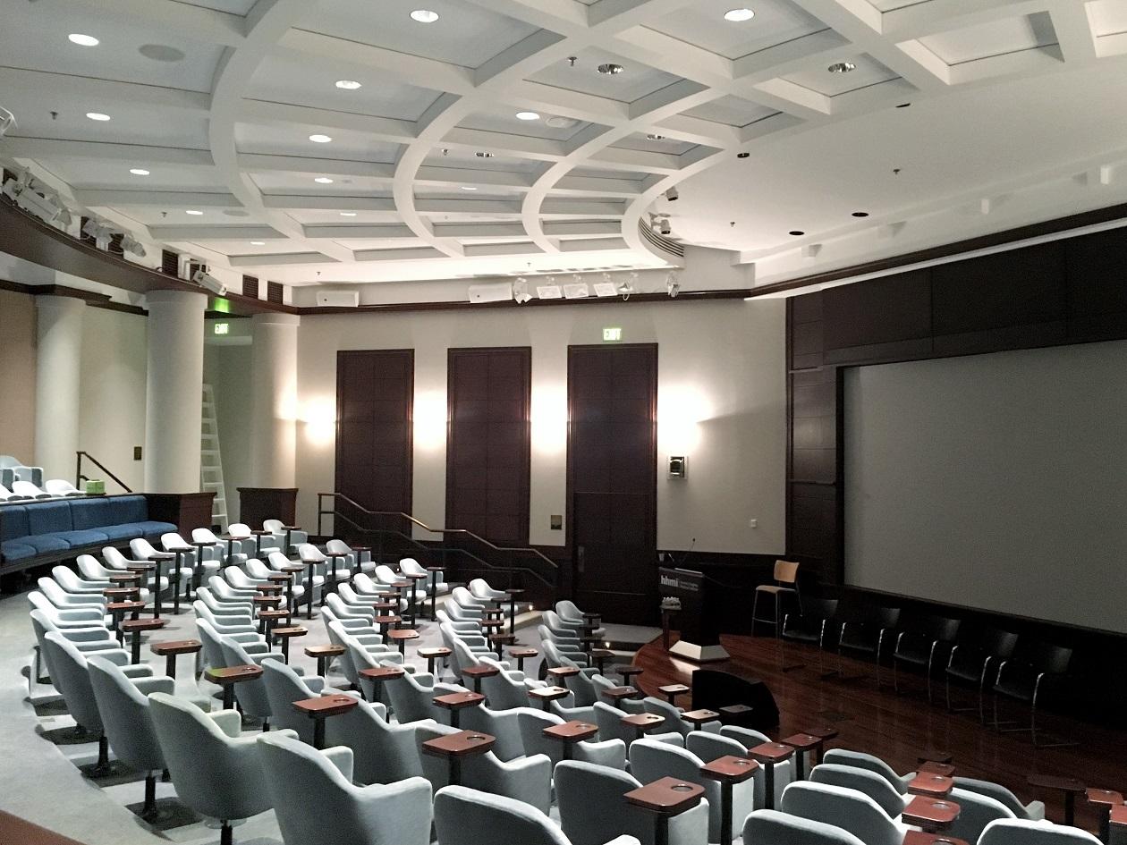 HHMI Auditorium