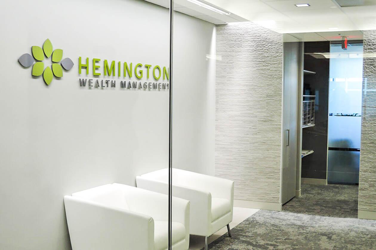 Hemington Wealth Management