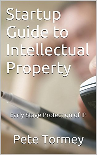 Startup Guide to IP