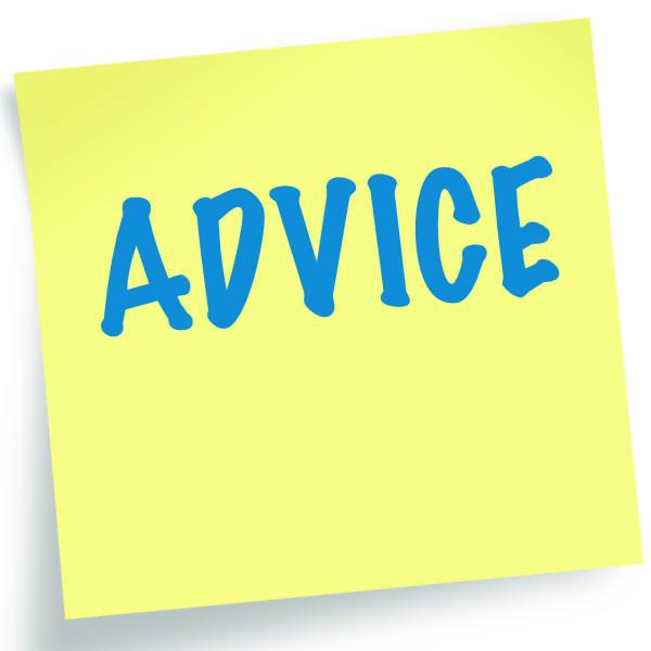 Startup Advise