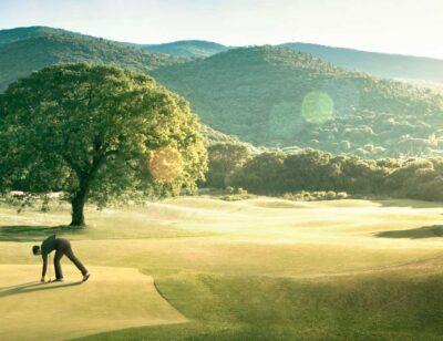 Argentario Golf Club, Porto Ercole, Italy