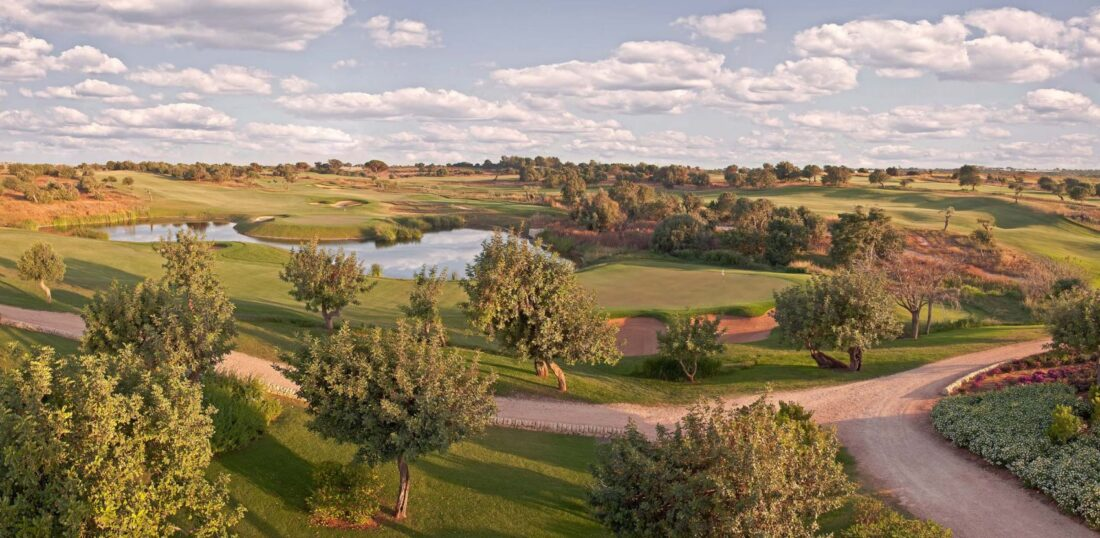 Donnafugata Golf Resort & Spa, Italy