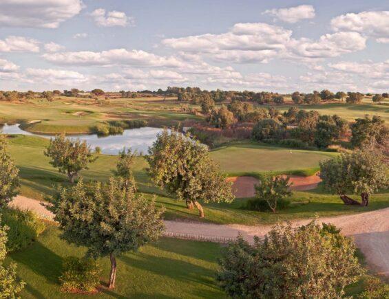 Donnafugata Golf Resort & Spa, Italy